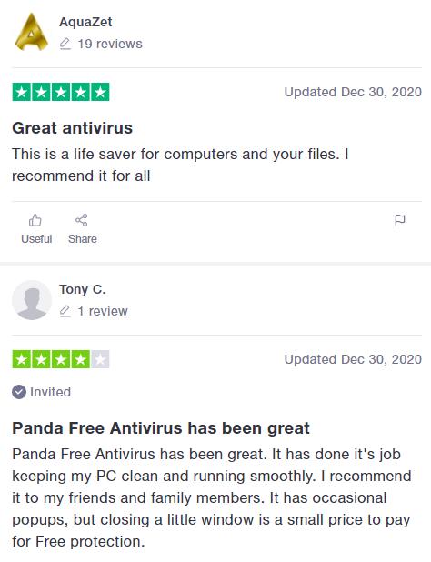 Panda Review